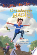 Ebook Grasshopper Magic Epub Lynne Jonell Apps Read Mobile