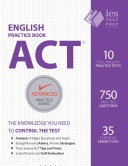 ACT English Practice Book