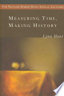 illustration Measuring Time, Making History