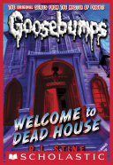 download ebook welcome to dead house (classic goosebumps #13) pdf epub