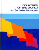 Countries of the World   Their Leaders Yearbook 08