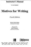 Ri Im Motives for Writing