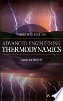Advanced Engineering Thermodynamics : of thermodynamics advanced engineering thermodynamics...
