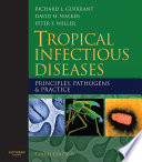 Tropical Infectious Diseases Principles Pathogens And Practice E Book
