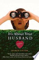 It's About Your Husband Pdf/ePub eBook