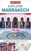 Insight Guides  Explore Marrakech