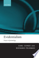 Evidentialism