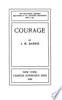 Courage Book PDF