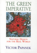 The Green Imperative