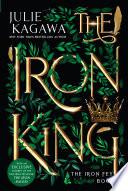 download ebook the iron king (the iron fey, book 1) pdf epub