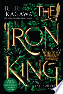The Iron King (The Iron Fey, Book 1) by Julie Kagawa