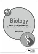 AQA GCSE (9-1) Biology Student Lab Book