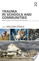 Trauma in Schools and Communities Book PDF