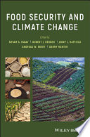 Food Security And Climate Change