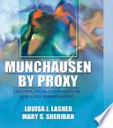 Munchausen By Proxy