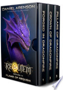 Flame Of Requiem The Complete Trilogy World Of Requiem