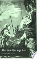 Book The Venetian Republic