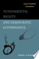 Fundamental Rights and Democratic Governance