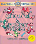 Critical Care   Emergency Nursing