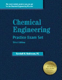 Chemical Engineering Practice Exam Set