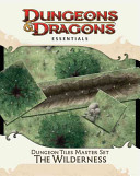 Dungeon Tiles Master Set The Wilderness
