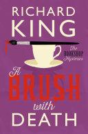download ebook a brush with death pdf epub