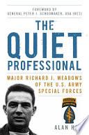 The Quiet Professional