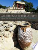 Architecture of Minoan Crete