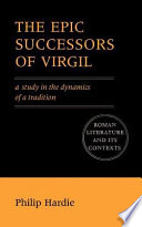 The Epic Successors Of Virgil