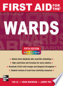 First Aid for the Wards  Fifth Edition