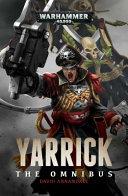 Yarrick The Omnibus