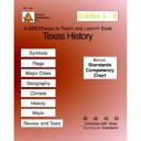 Texas History Grades 5 8