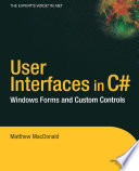 User Interfaces in C