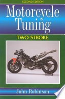 Motor Cycle Tuning Two Stroke
