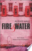 Fire   Water Book PDF