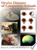 Ocular Diseases Of Companion Animals Diagnosis Medical And Surgical Therapy