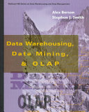 Data Warehousing  Data Mining  and OLAP