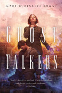 Ghost Talkers-book cover