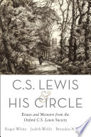 C S  Lewis and His Circle