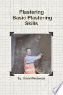 Plastering Basic Plastering Skills