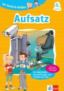 Klett Die Deutsch Helden Aufsatz 4  Klasse