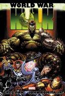 Hulk  World War Hulk Omnibus