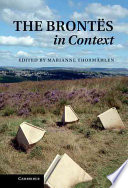 Ebook The Brontës in Context Epub Marianne Thormählen Apps Read Mobile