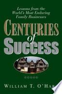 Centuries of Success