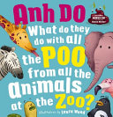 What Do They Do With All The Poo From All The Animals At The Zoo Cd