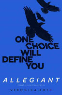 Divergent 3  Allegiant