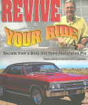 Revive Your Ride