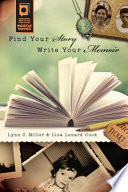 Find Your Story  Write Your Memoir