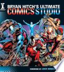 Bryan Hitch s Ultimate Comics Studio