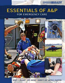 Essentials Of A P For Emergency Care